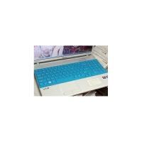 索尼 VAIO SVE15128CC键盘膜15.5寸SONY E15126CCB笔记本电脑贴膜