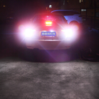比亚迪思锐速锐宋改装LED流氓倒车灯S6 S7 L3 G3 G5 G3 T15-1只