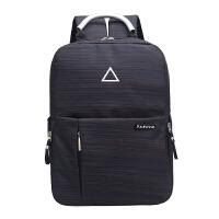 相机包双肩包男女单反佳能尼康防水摄影包多功能便携摄像旅行背包