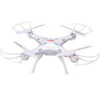 SYMA司马航模 四轴飞行器 无头模式遥控飞机 航空模型无人机