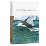 老人与海The Old Man and the Sea(全英文原版,世界经典英文名著文库,精装珍藏本)【果麦经典】