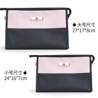 韩国化妆包小号可爱少女心化妆袋 随身蝴蝶结大容量化妆品收纳包