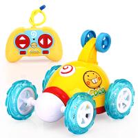 儿童益智力女孩1至2周岁男童3-6岁遥控翻斗车玩具幼儿5宝宝4早教7