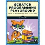 英文原版 Scratch 编程乐园:轻松制作炫酷的游戏 Scratch Programming Playground