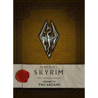 The Elder Scrolls V: Skyrim - The Skyrim Library, Vol. III: