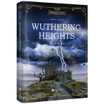 呼啸山庄.全英文版 Wuthering Heights 全英文原版书 初中生英语课外书读物 11-2-13-14-15