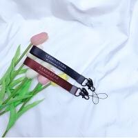 UNIQUE TASTE原创情侣文艺手腕绳手机挂绳钥匙挂件相机包包挂饰潮