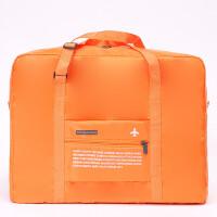 短途旅行袋包可折叠多功能拉杆行李袋便携手提袋大容量行李包男女