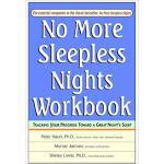 【预订】No More Sleepless Nights Workbook 9780471394990