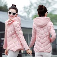 新款的18冬装17少女装16初中15高中学生14岁女孩羽绒轻薄冬天