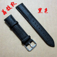 真皮手表带 男女 皮质手表配件 16mm20mm送工具