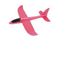 儿童飞机玩具手抛摔滑翔机模型EPP超轻材质投掷户外玩具批发