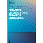 【预订】Financial Literacy and Financial Education: Theory and