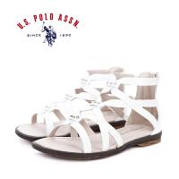 U.S. POLO ASSN.美国马球协会 凉鞋