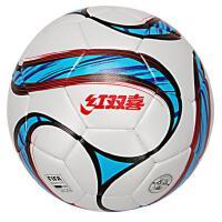 红双喜 DHS FS180-F 比赛系列足球 5号标准球 TPU材质