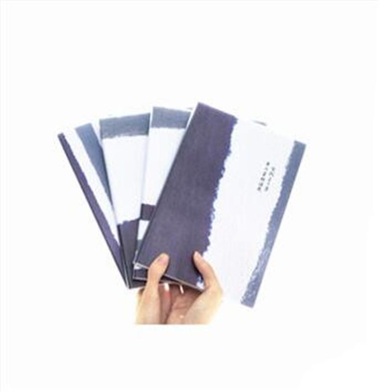 富士山下胶套本加厚单线B5胶套本笔记 图案颜色*发货 两本价钱