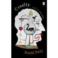 现货 残酷 英文原版 Cruelty 英国文学 Roald Dahl 罗尔德 达尔 10个残酷的故事 正版进口书籍