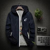 秋季23号外套男骑士队球衣上衣学生加厚运动夹克nba篮球 冬