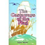 【预订】The Castaways of the Flag 9780898751109