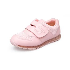 比比我2017春秋款儿童板鞋男童运动鞋新款休闲鞋男童鞋韩版潮皮鞋子