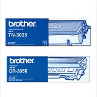 原装兄弟 Brother TN-3035 黑色墨粉盒 DR-3050硒鼓成像组件 TN-3065 超大容量墨粉盒 适用