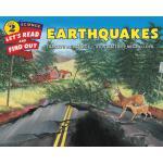 【预订】Earthquakes