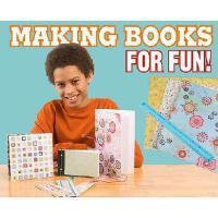 【预订】Making Books for Fun!
