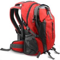 旅行背包女轻便户外登山包旅游包男旅行包大容量双肩包休闲运动包