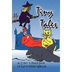 【预订】Tiny Tales