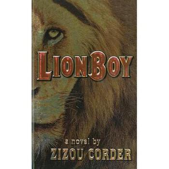 【预订】Lionboy 9780756956820 美国库房发货,通常付款后3-5周到货!