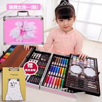 儿童文具套装学习礼品小学生画画用品画笔小男女孩幼儿园水彩笔小孩子生日创意新生入学礼物