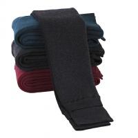 女连裤袜袜秋冬款一体保暖外穿加厚加绒打底袜踩脚美腿袜 黑色 其他尺寸