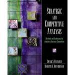 【预订】Strategic and Competitive Analysis: Methods and Techniq
