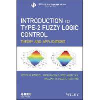 【预订】Type-2 Fuzzy Logic Control: Introduction to Theory and A