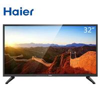 【苏宁易购】海尔(Haier)LE32F30N 32英寸彩电 蓝光高清 LED液晶平板电视机