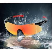 防强光防紫外线专业骑行眼镜风镜可配近视骑行山地车眼镜户外眼睛装备
