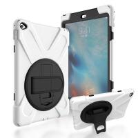 苹果ipad6全包硅胶防摔保护套ipad air2壳9.7英寸平板电脑支撑套