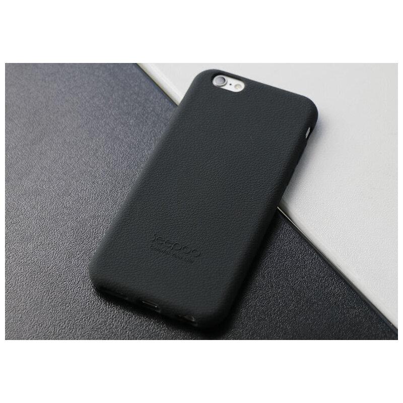 色布Seepoo苹果iPhone 6 6s手机套 硅胶套4.7寸手机套 软壳防摔壳 iphone6s 纯正硅胶加强保护颜色丰富手感舒适