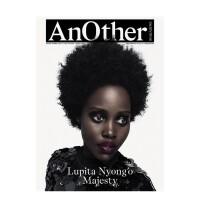 包邮全年订阅 Another 女性时尚杂志 英国英文原版 年订2期