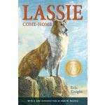 【预订】Lassie Come-Home 75th Anniversary Edition