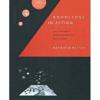 【预订】Knowledge in Action: Logical Foundations for Specifying