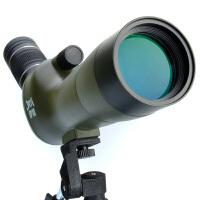高清单筒望远镜手机观靶镜夜视1000 60倍非300变倍观鸟镜高倍