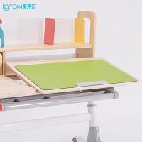 爱果乐儿童学习桌专用桌垫档书条