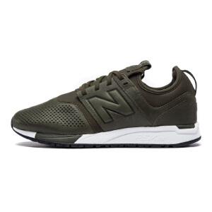 New Balance/NB 男鞋女鞋  运动休闲复古鞋跑步鞋 MRL247VE/MRL247NO