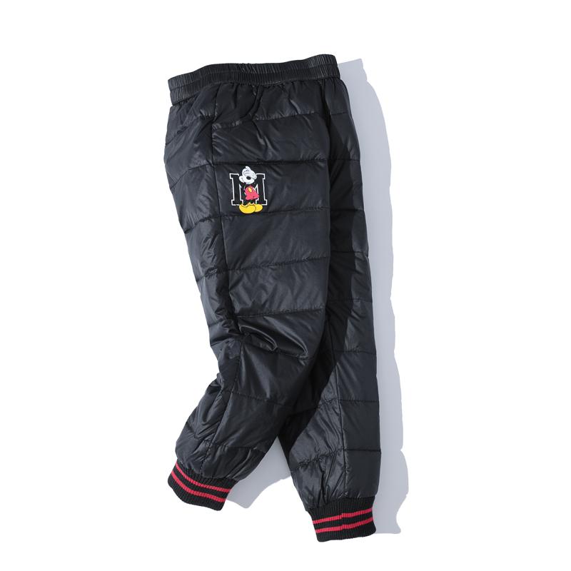 冬季韩版儿童羽绒裤中小童男童女童外穿宝宝保暖裤加厚开档轻薄 发货周期:一般在付款后2-90天左右发货,具体发货时间请以与客服协商的时间为准