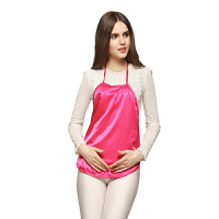 防辐射服孕妇装银纤维防辐射肚兜围裙大码 ncy79208293 均码