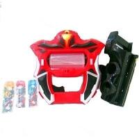 欧布圆环欧布奥特曼圣剑神剑召唤器发光发声变身器卡片玩具