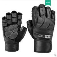 护掌手套健身运动锻炼手套器械手套男健身房训练耐磨防滑杠铃哑铃护掌