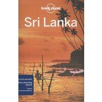 Lonely Planet Sri Lanka 英文原版 孤独星球国家旅行指南:斯里兰卡