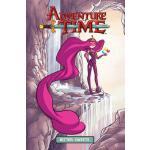 【预订】Adventure Time Original Graphic Novel Vol. 4: Bitter Sw